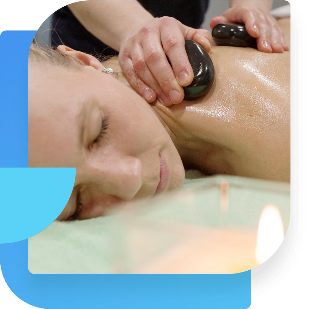 Regeneračné centrum Linea PIEŠŤANY - masáž